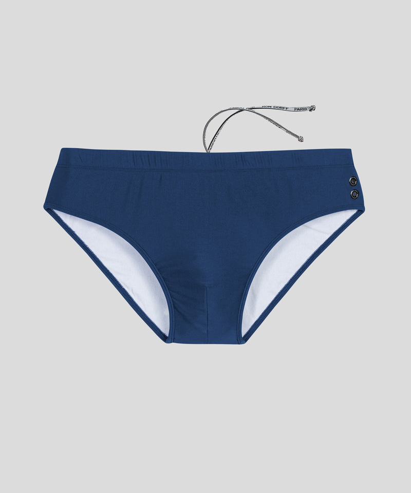Swim Briefs - nautic blue