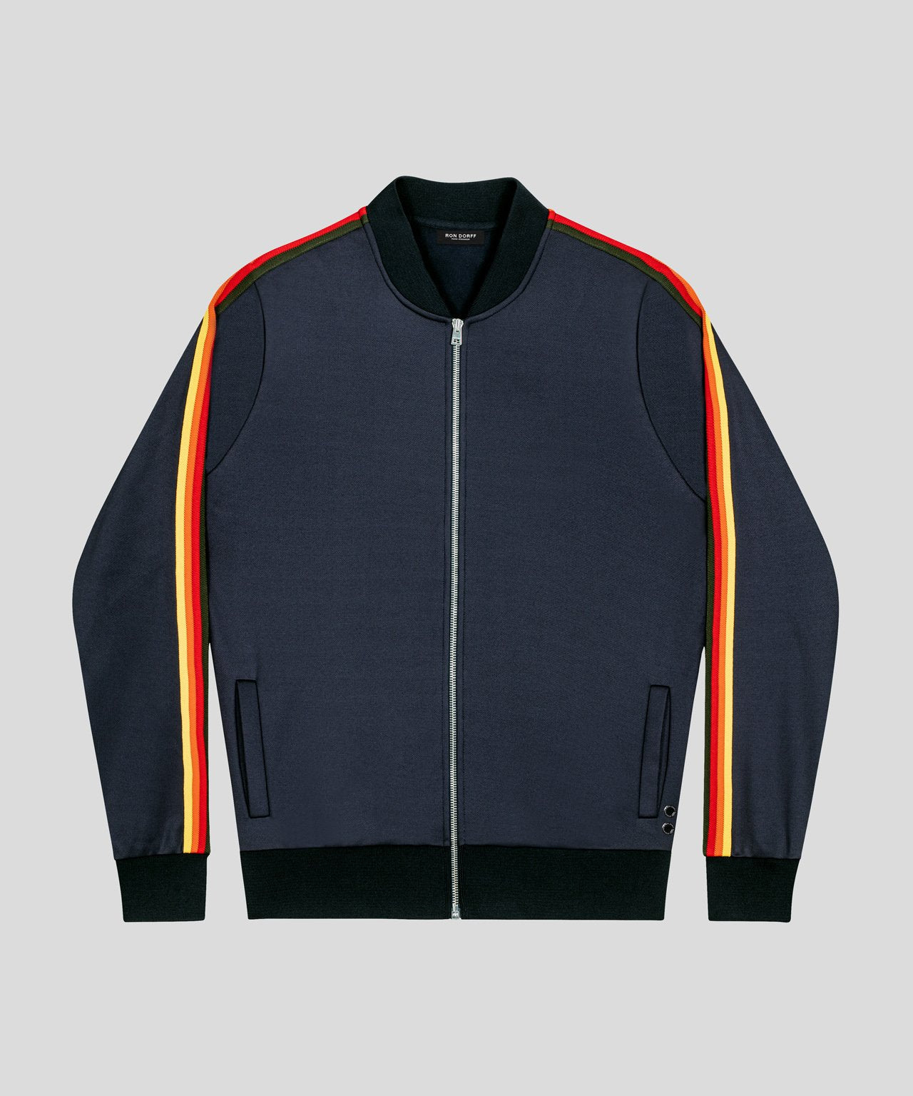 Urban Tennis Jacket - navy