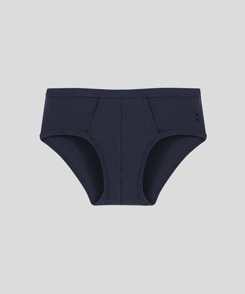 747 Y-Front Briefs Kit - navy