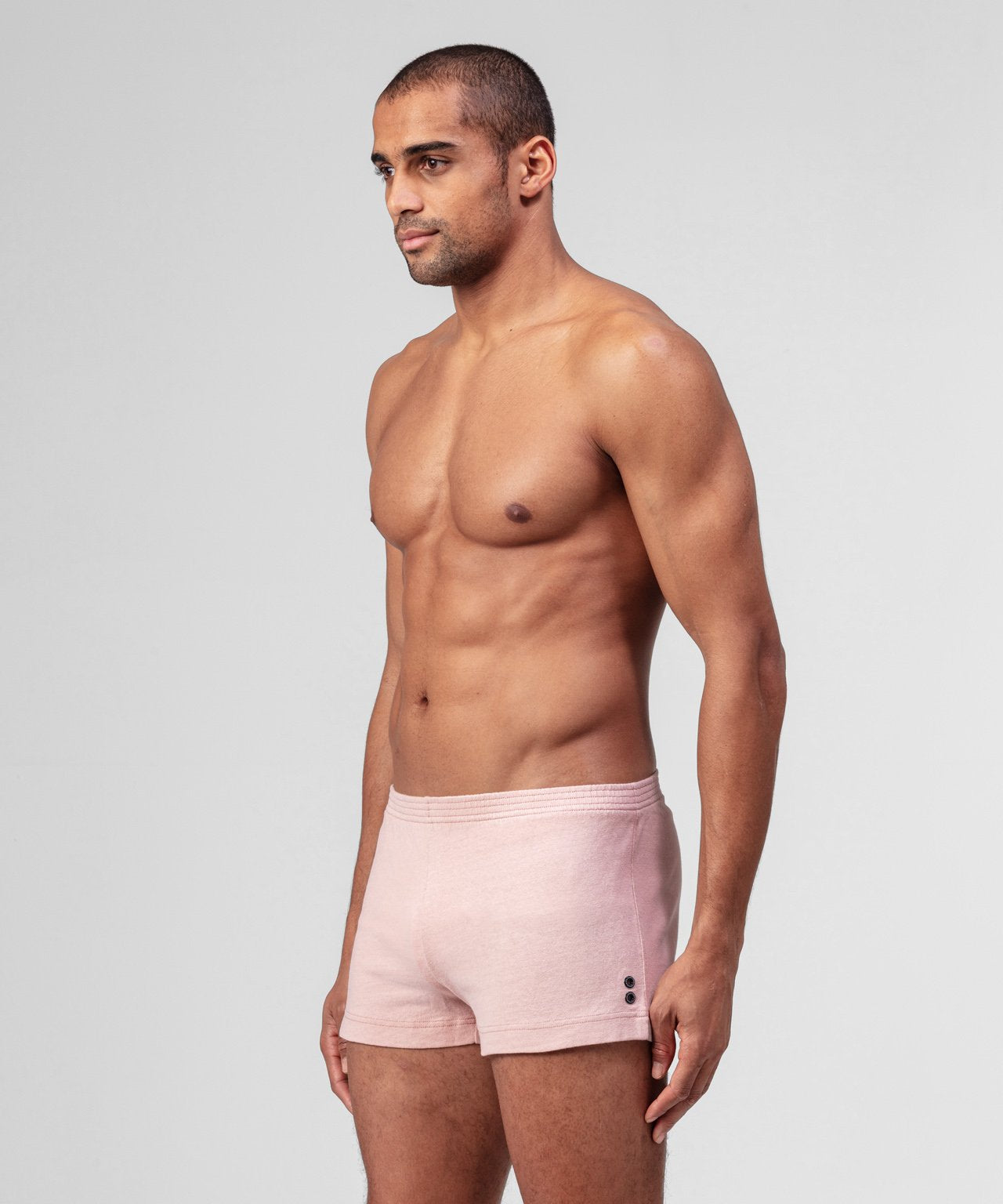 Home Shorts - pink