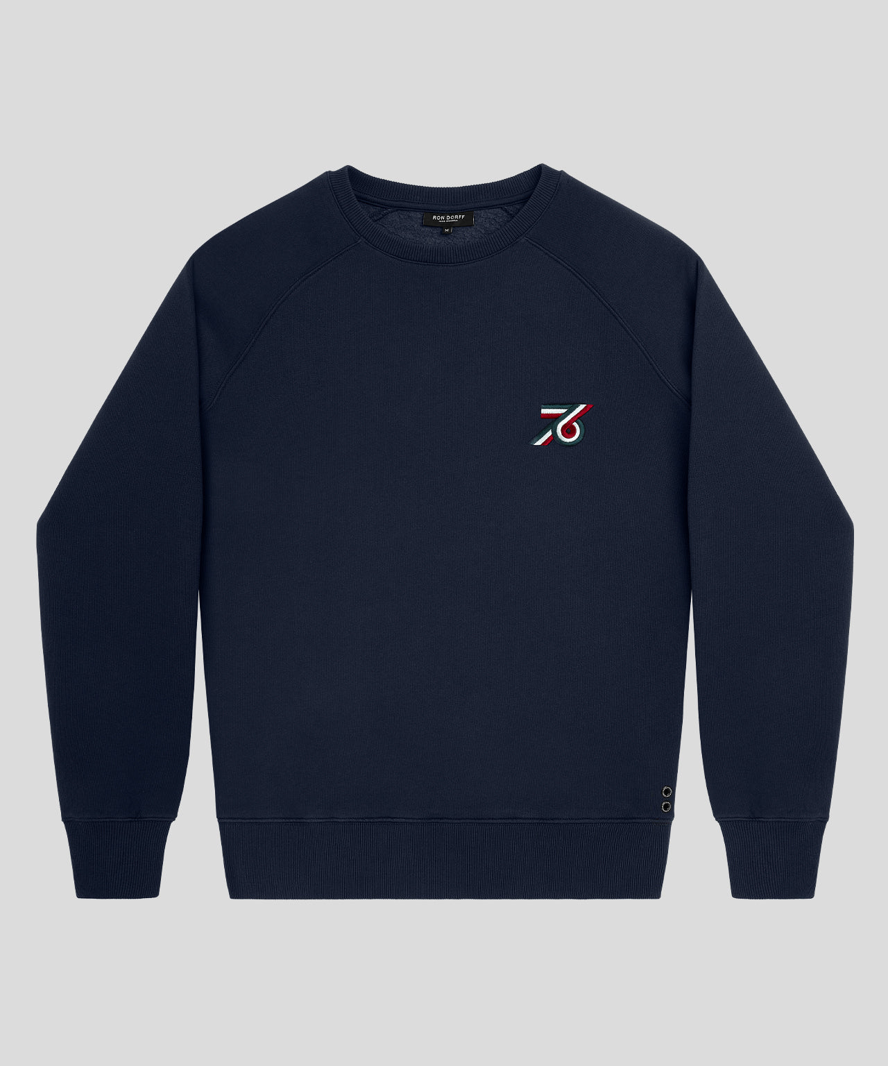 Sweatshirt 76 - navy