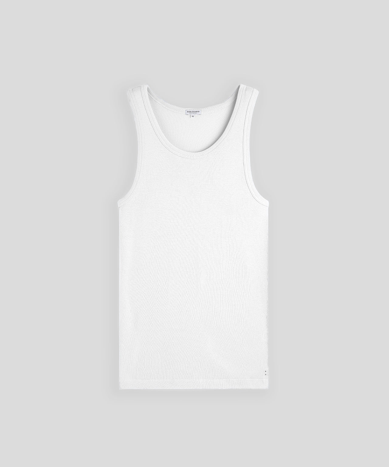 Tank Top Weekend Kit - white