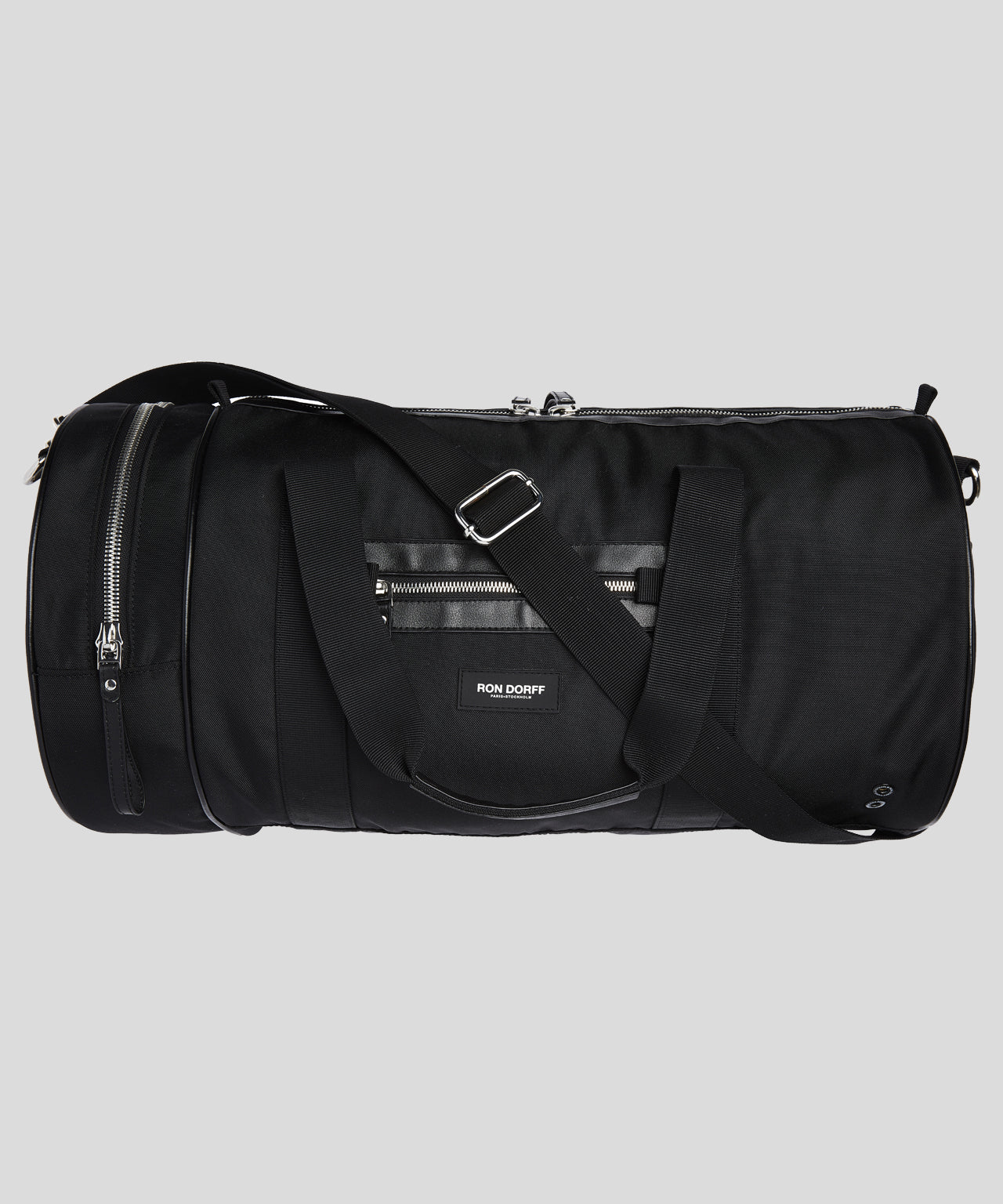 Tube Bag - black