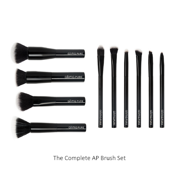 AP化妝掃套裝 | THE COMPLETE AP BRUSH SET