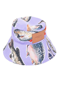 BUSA bucket hat 'big fish'
