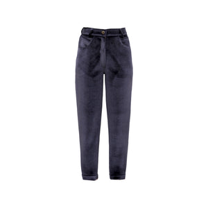 Chisinau High Rise Neoprene Trousers