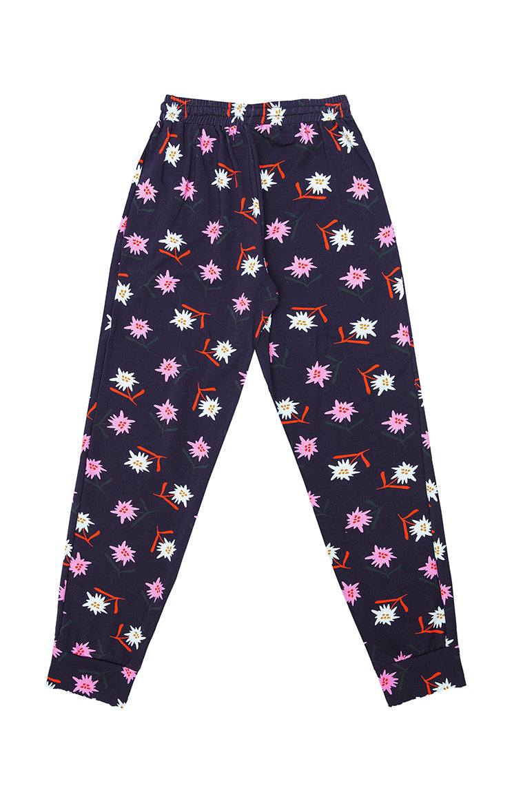 PASZTO joggers 'edelweiss'