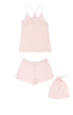 Blush Summer Pyjamas