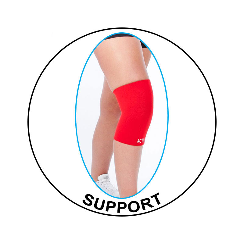 6feaf6a269 LEADERS IN SUPPORTS & PAIN RELIEF. Full Knee Support; Active650 ...