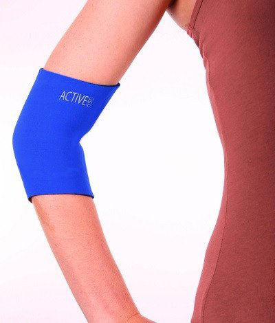 6a75c6f2d6 ... Active650 Elbow Support for tennis elbow pain relief (blue) ...