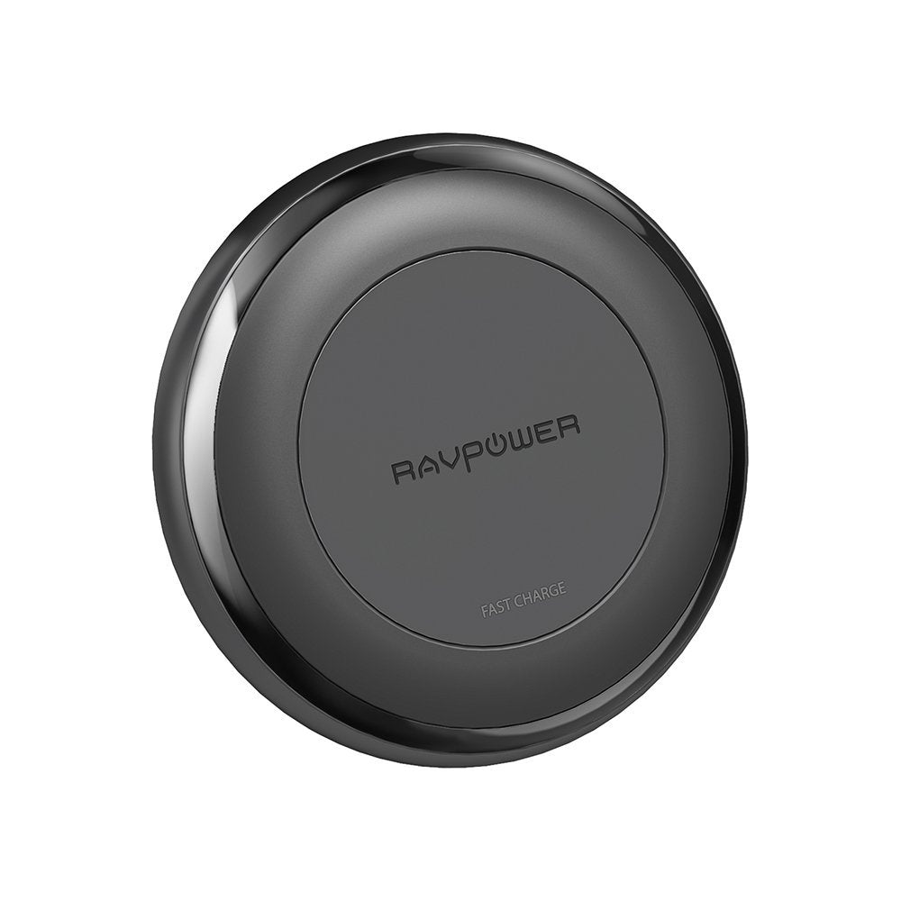 RAVPower Wireless Charger - Another win as the best available wireless charger for iPhone and Android devices