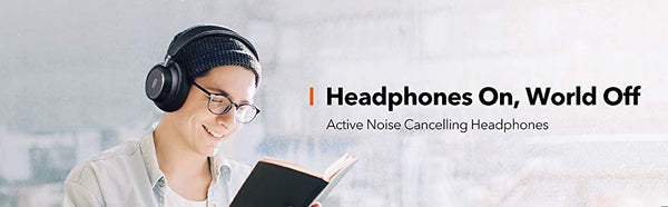 Gadget King Pte. Ltd. / TaoTronics Singapore / Headphones / TT-BH046