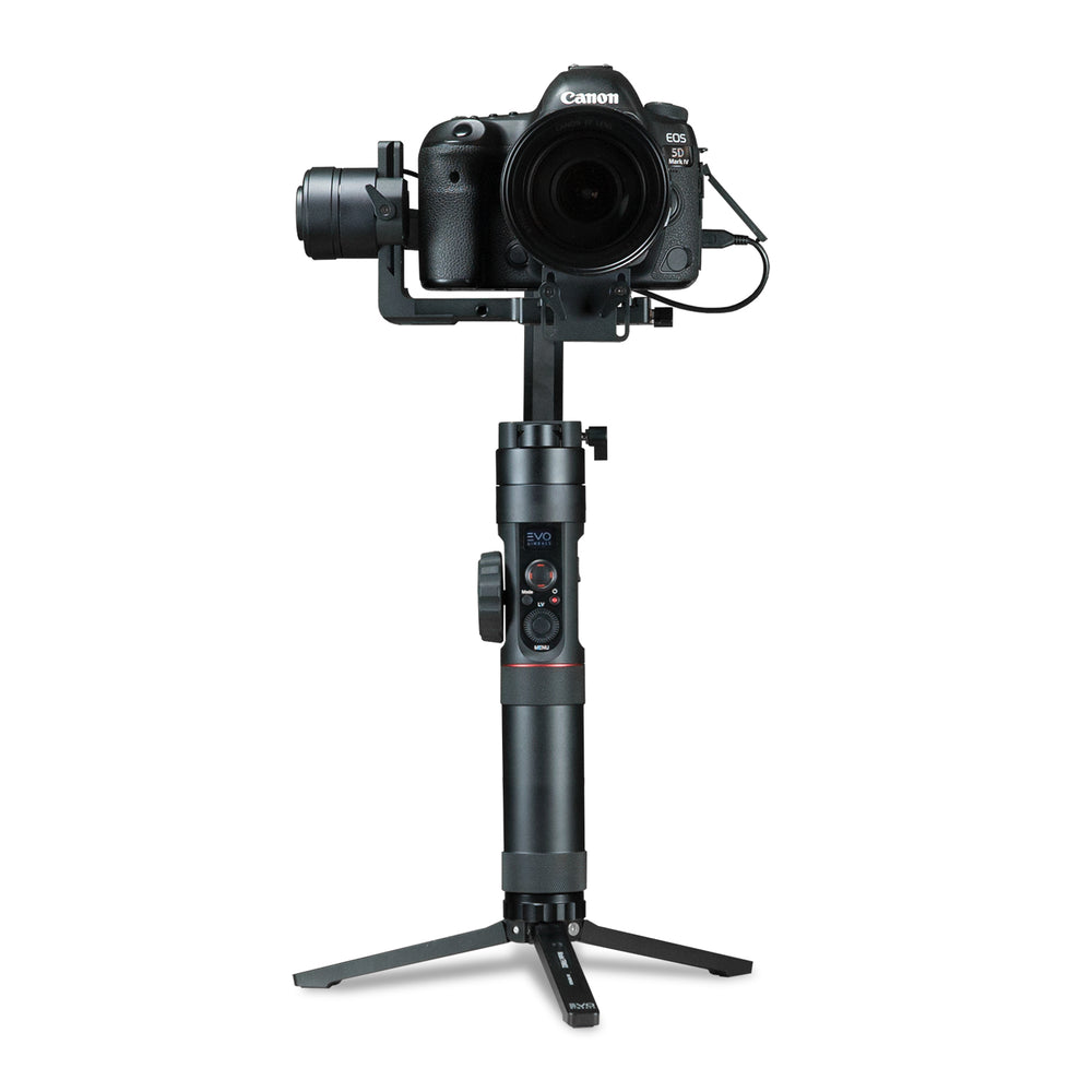 RAGE3 3 AXIS Gimbal Stabiliser for DSLR & Mirrorless [EVO-50585]