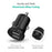 Mini Dual USB Car Charger [RAVPower RP-PC031]