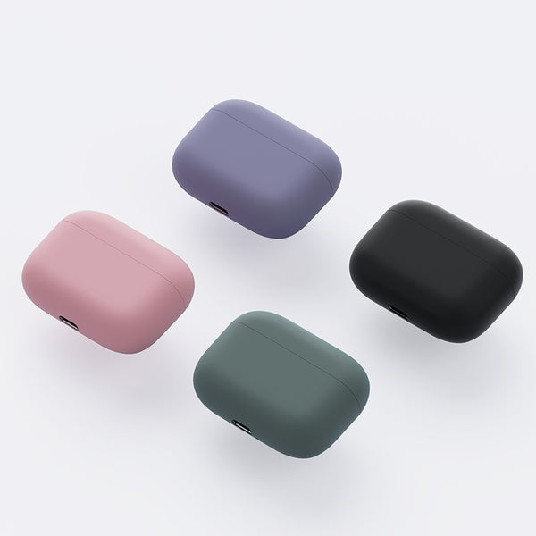 [Benks] Apple AirPods Liquid Silicone Protective Case
