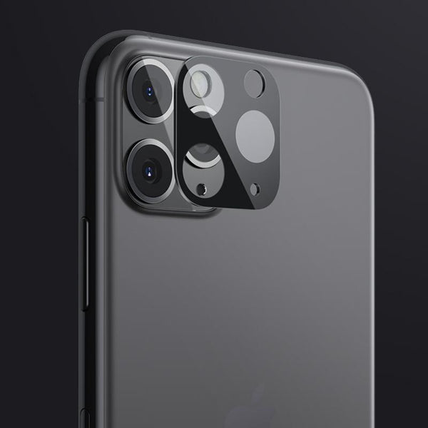 [Benks] IPhone 11 Pro/11 Pro Max Tempered Glass Camera Protector