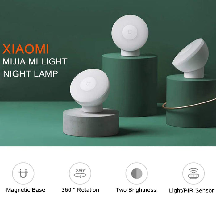 [Xiaomi]Mi Smart Motion Activate Sensor Night Light 2