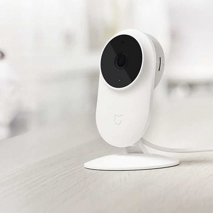 [Xiaomi] Mi Home Security Camera Basic 1080P EU Plug Global Version, Ultra HD and Wide Angle 130 degree