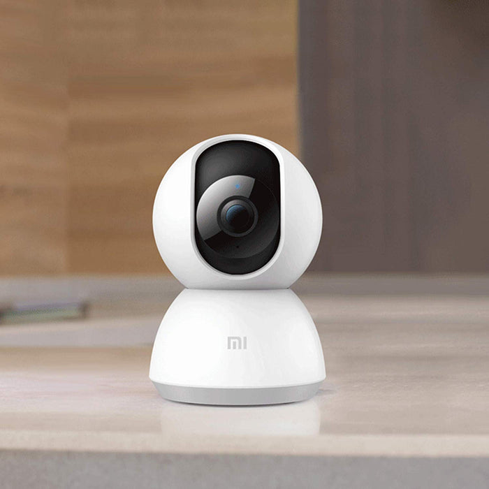 [Xiaomi]MI Home Security Camera 360 IP CAM, CCTV 1080P Night Vision Wifi Security Cameras PTZ HD Motion Detection Cam