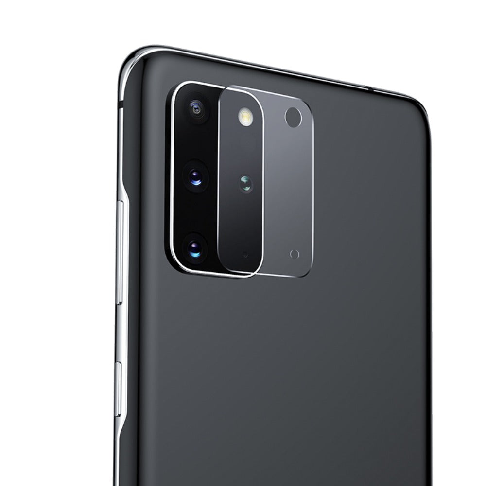 [Benks] Samsung Galaxy S20+ Tempered Glass Camera Protector