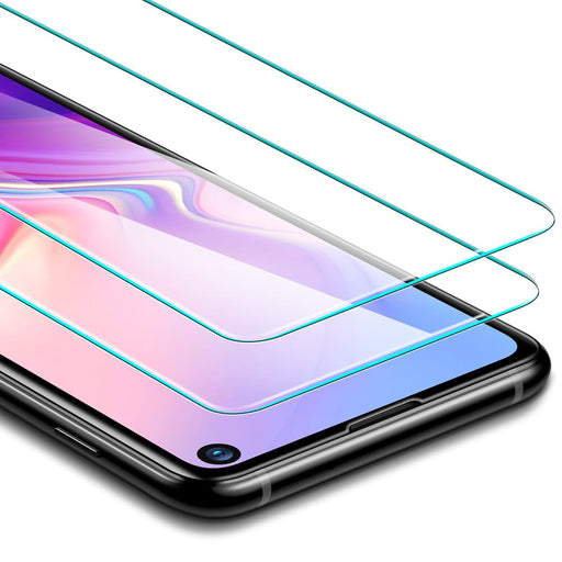 Galaxy S10 E Tempered Glass Screen Protector