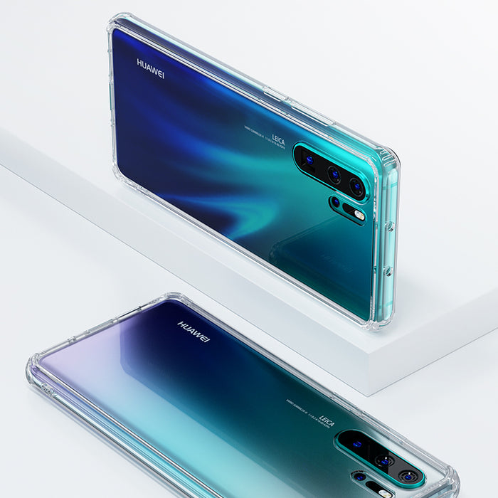 [Benks] Magic Crystal Clear Huawei P30 Pro Shiny Case