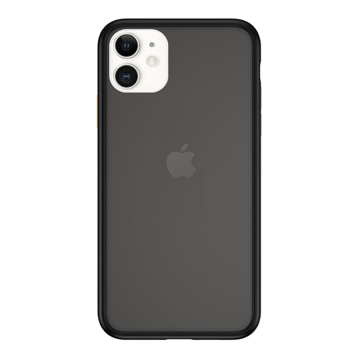 [Benks] Magic Smooth iPhone 11 Hybrid Case