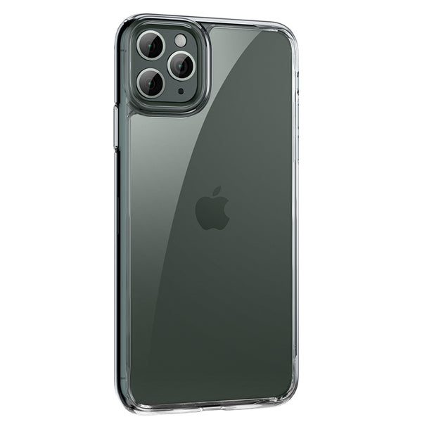 [Benks] Magic Crystal Clear iPhone 11 Pro/11 Pro Max Shiny Case