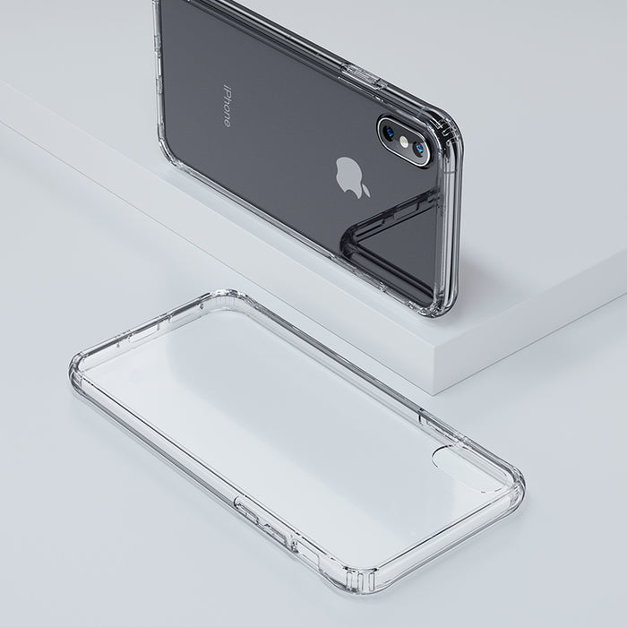 [Benks] Magic Crystal Clear iPhone X/XS/XS Max Shiny Case