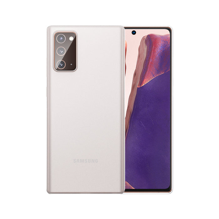 [Benks] Samsung Galaxy Note 20 / Note 20 Ultra Magic Lollipop - Super Slim Case