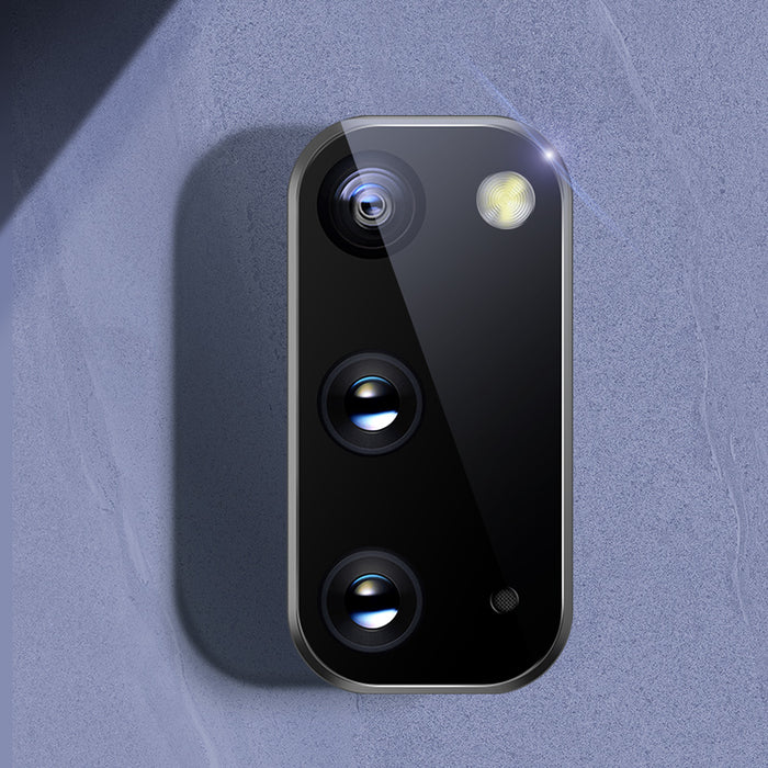 [Benks] Samsung Galaxy S20 Tempered Glass Camera Protector