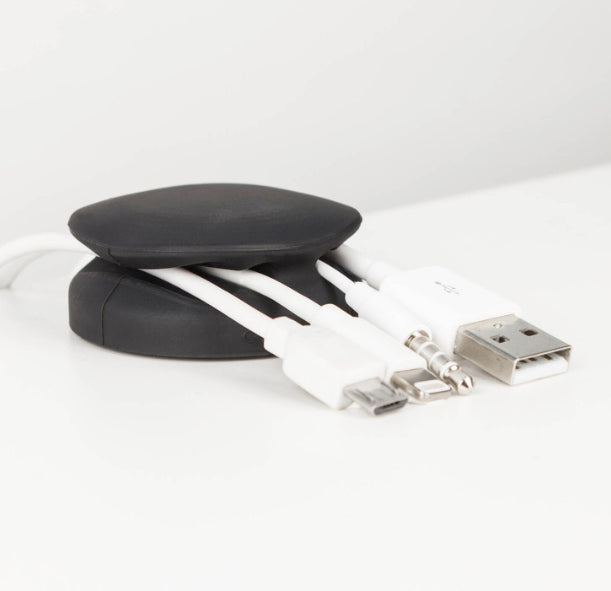 Cord Management & Cable Organizer (Turtle ) By CABLE CANDY