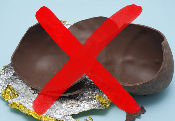 Easter: Keep your dogs away from chocolate!
