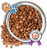 Puppy with Chicken, Turkey and Salmon – Grain Free- FREE delivery