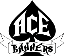 Ace Banners