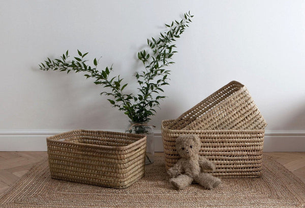 Simple Storage Basket