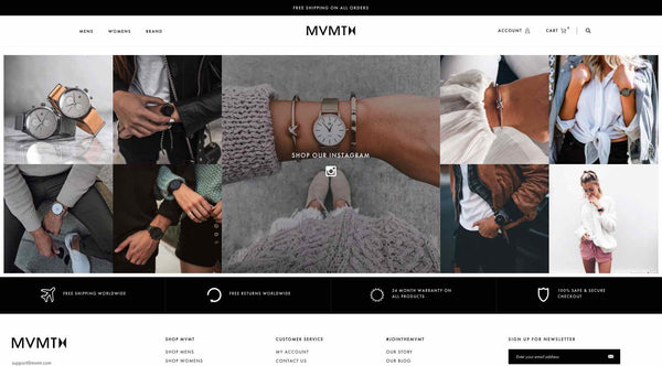 MVMT-Shopify-Social-Commerce