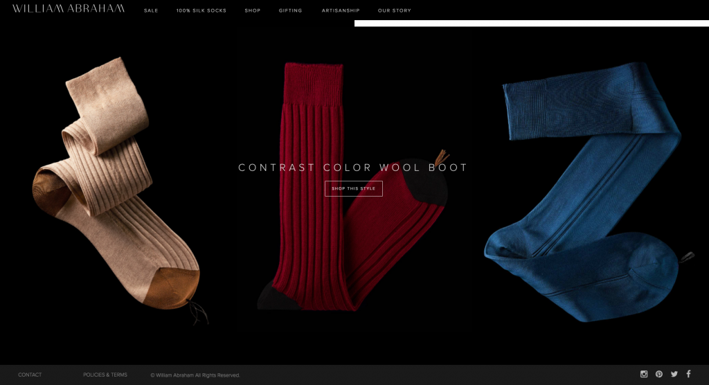 Luxury Socks for Men