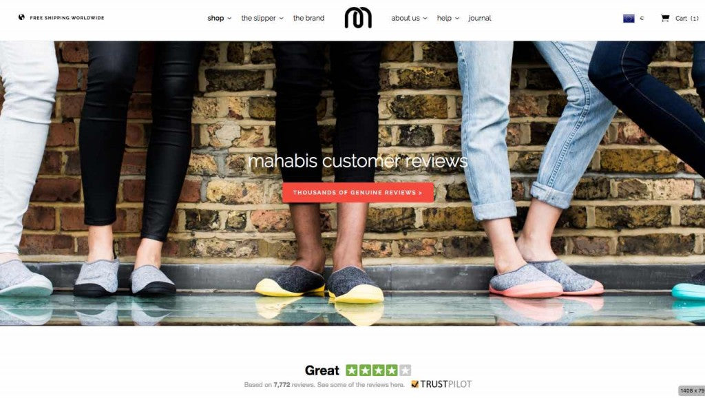 Mahabis-reviews-Tienda-Shopify-Zapatos