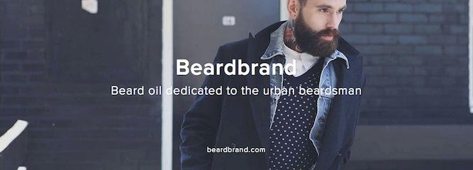 beardbrand y Shopify