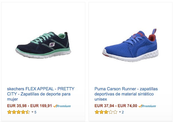 estrellitas amazon ecommerce shopify