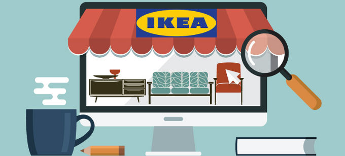 ikea-e-commerce-Shopify