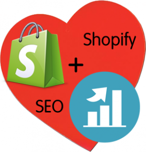 shopify-SEO-love