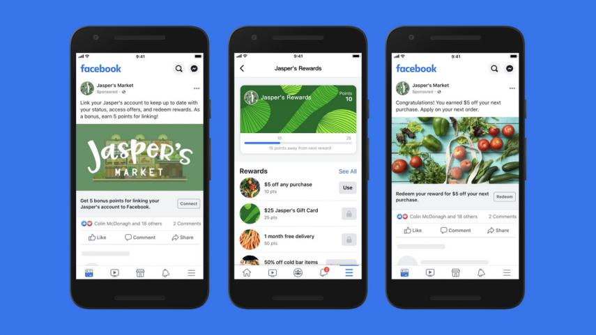 Facebook Shops Shopify by OHDIGITAL