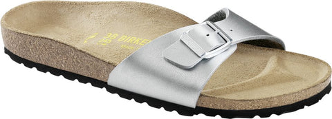 Birkenstock Women Madrid BF Regular Birko-Flor Sandals