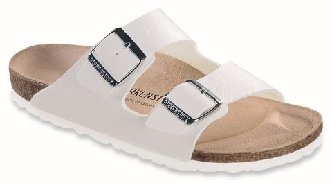 Birkenstock Men Arizona Birko-Flor® Sandals Narrow Fit