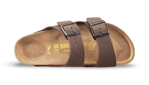 Birkenstock Boys Arizona Birko-Flor Sandals - Alna Vi Shoes