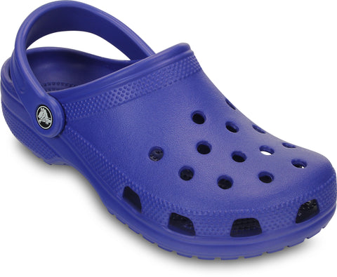 Crocs™ Classic Cayman Clogs in Ceruleum Blue 10001 - Alna Vi Shoes