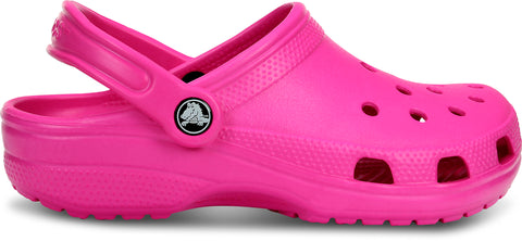 Crocs™ Classic Cayman Clogs in Neon Magento 10001 - Alna Vi Shoes
