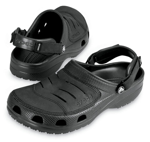 Crocs™ Mens Yukon Clogs 10123 - Alna Vi Shoes